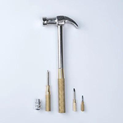 6-in-1 Hammer & Screwdriver