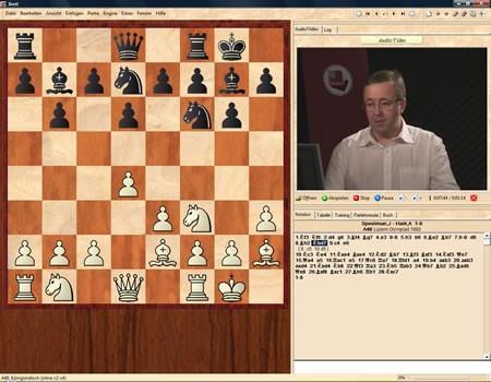 London System - Davies – Chess House