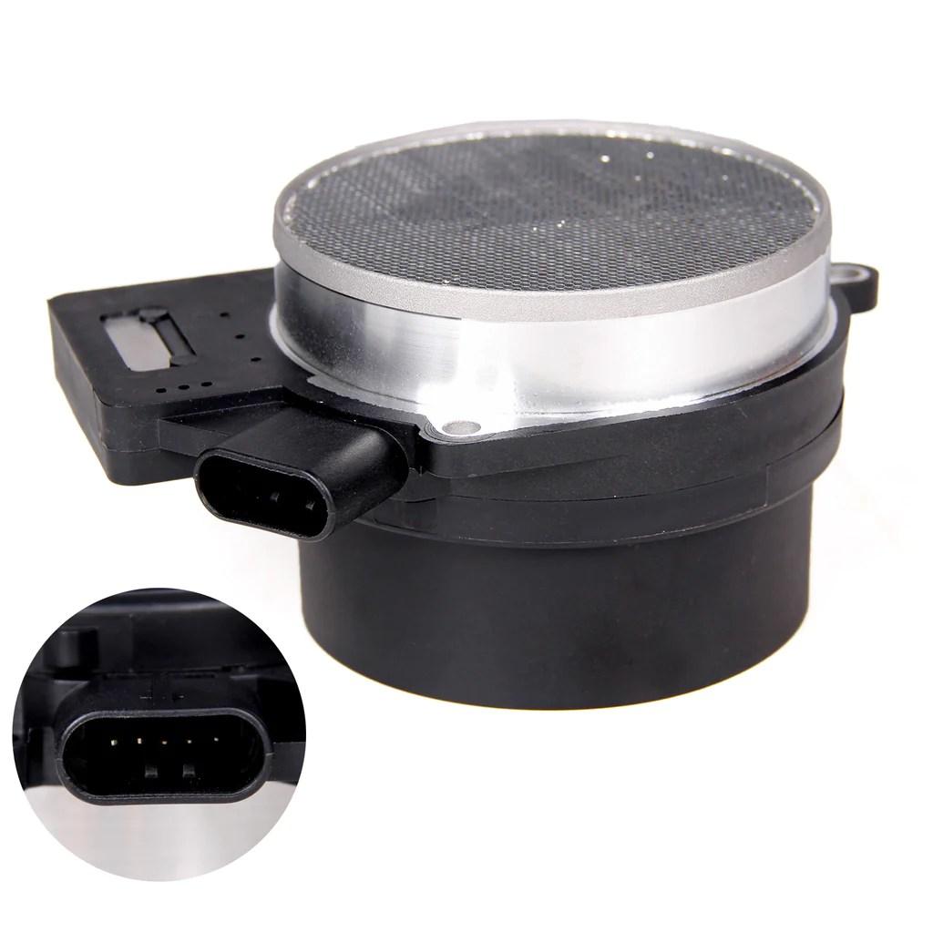 hight resolution of mass air flow meter sensor maf universal cadillac chevrolet gmc penson co