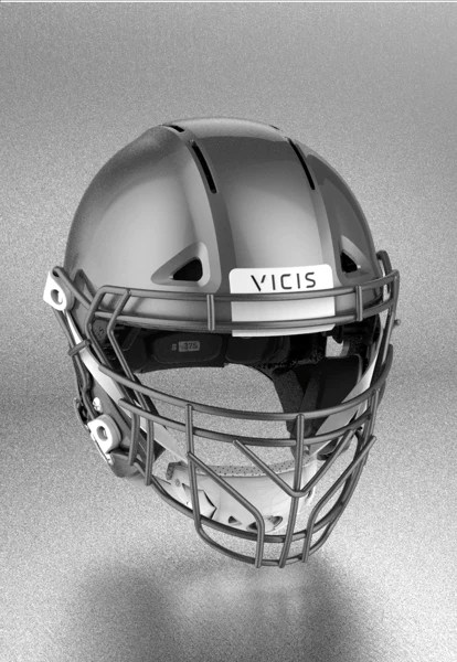 Vicis Zero1 Youth Football Helmet : vicis, zero1, youth, football, helmet, ZERO1, YOUTH®, Football, Helmet, VICIS