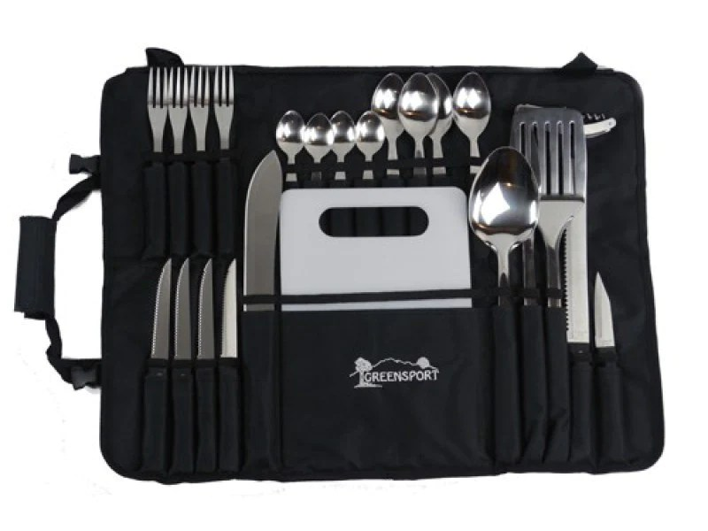 kitchen utensil set cabinet installation cost camp vogue xpeditions