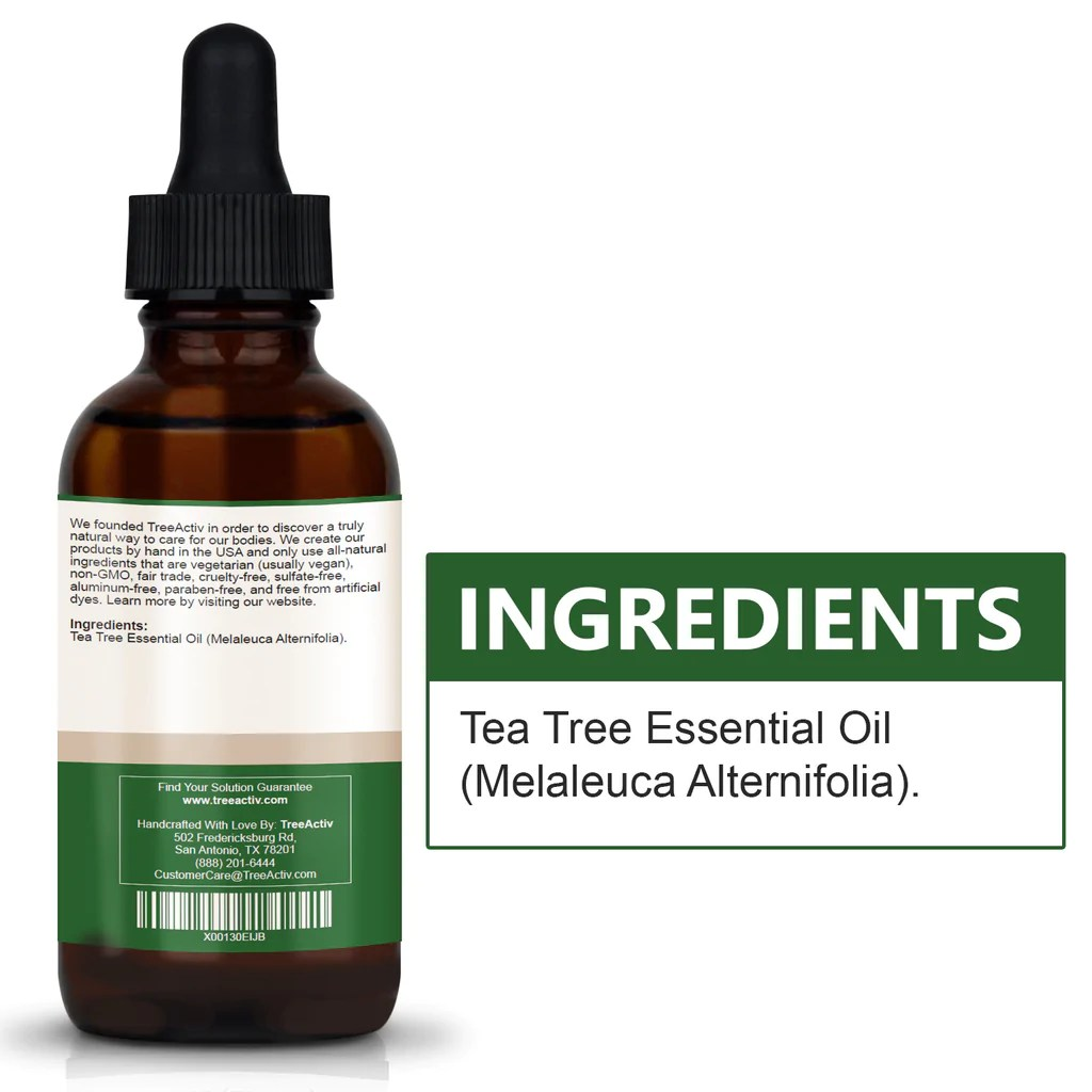 Image Result For Organic Tea Tree Oil Face Wash For Acne
