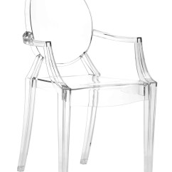 Transparent Polycarbonate Chairs Hanging Chair Malta Anime Dining In Set Of 4 Alan