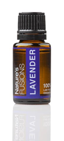 Nature's Fusions Lavender