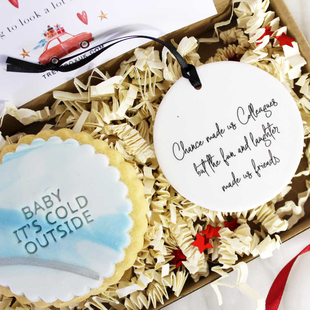 5 Christmas Gift Ideas For Your Wonderful Work Wife Treatbox
