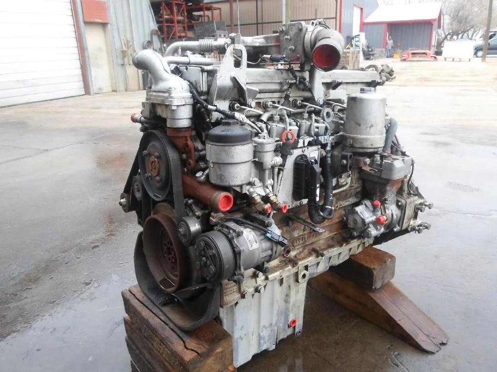 MercedesBenz \ Detroit Diesel MBE 900 EPA 04 Workshop Service Repair – MyPremiumManualSource