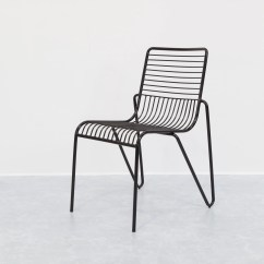Black Wire Chair Cheetah Print Heel Alfie Eat Furniture Tap To Expand