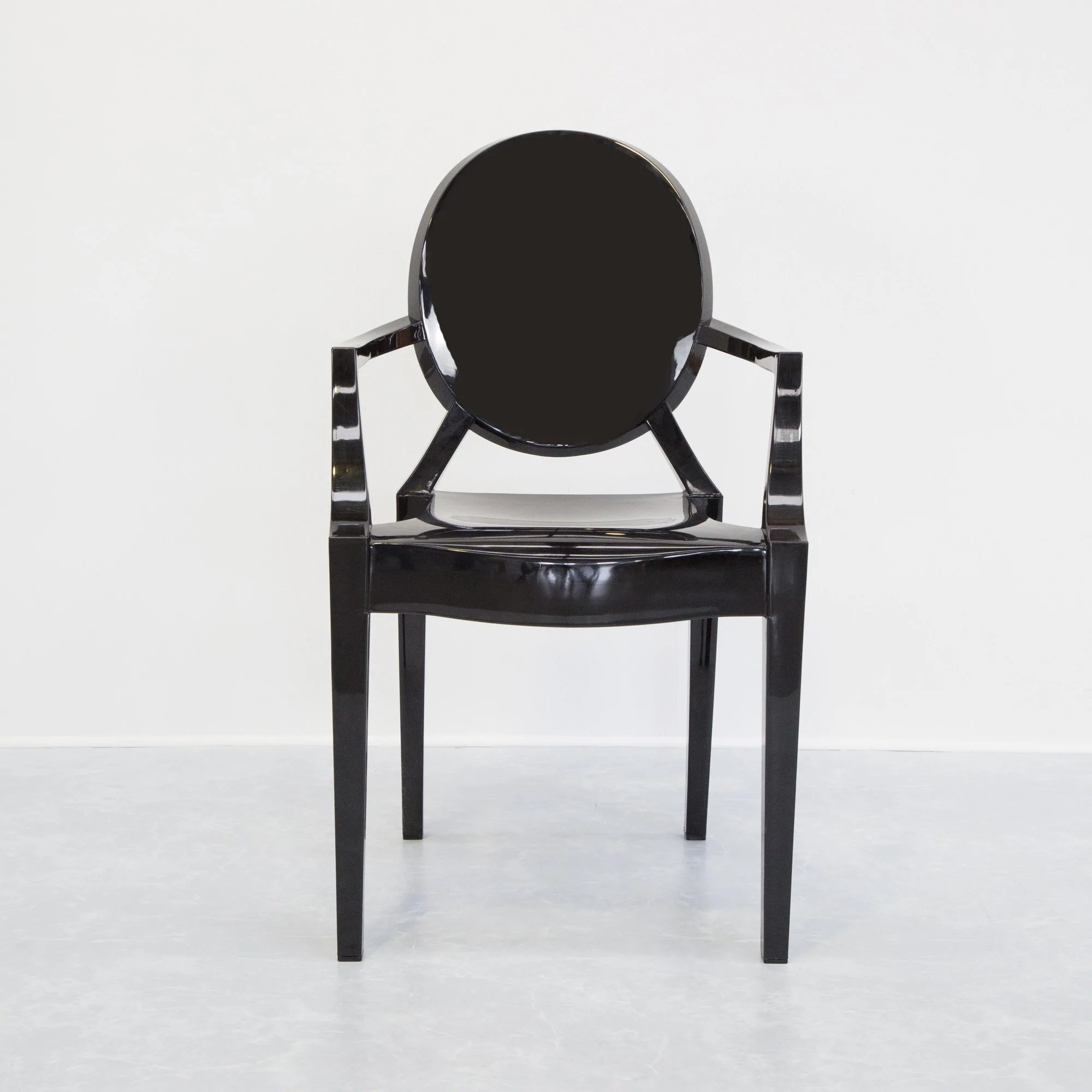ghost chair replica freedom task with headrest louis  eat furniture