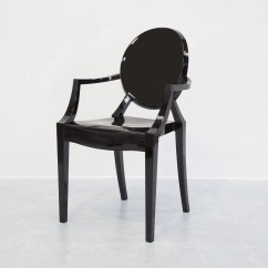 Ghost Chair Replica Egg Amazon Louis Eat Furniture