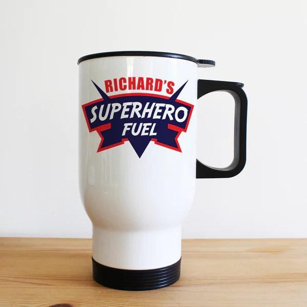 dad s superhero fuel