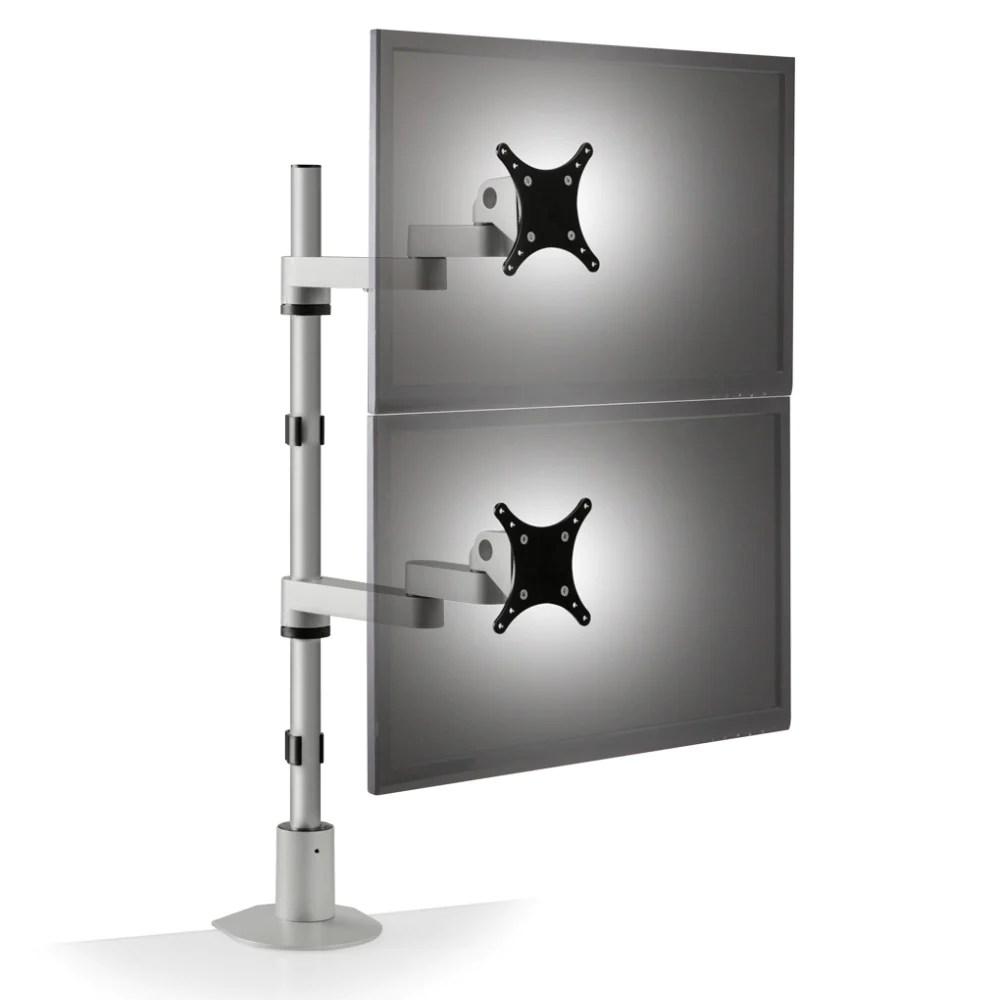 Innovative 9112DFM Articulating DUAL LCD Vertical