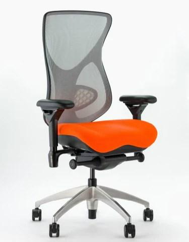 Bodybilt Aircelli High Back Mesh Ergonomic Office Chair Ergo Experts
