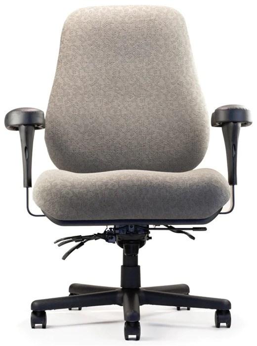 Neutral Posture BTC10100 Big  Tall Chair XLarge Back X
