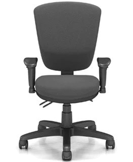 ergonomic chair brisbane cushions kmart via seating task – ergo experts