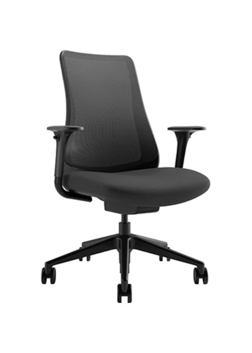 ergo chairs for office outdoor chair cushions at lowes via seating genie ergonomic task – experts