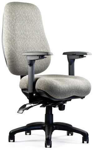 neutral posture chair restaurant chairs wholesale nps6600 high wide back med seat mod contour