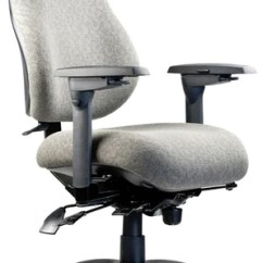 Neutral Posture Chair White Table And Chairs Set Uk Nps8500 High Back Medium Seat Min Contour