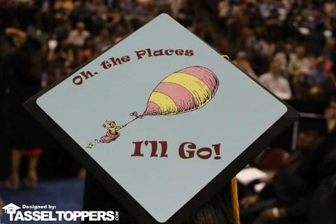 8 adorable graduation cap
