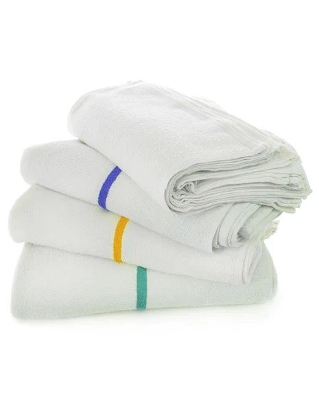 kitchen towels wholesale faucet with soap dispenser best dish royal blue set of 24
