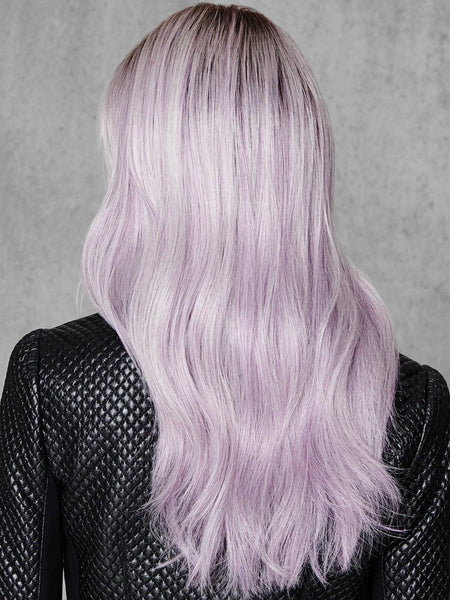 Lilac Frost By Hairdo NEW Colored Wig Hair