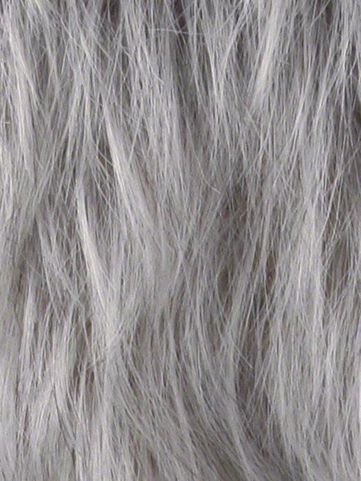 top of head topper hairdo