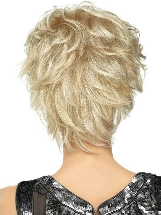 Spiky Cut By Hairdo Hair