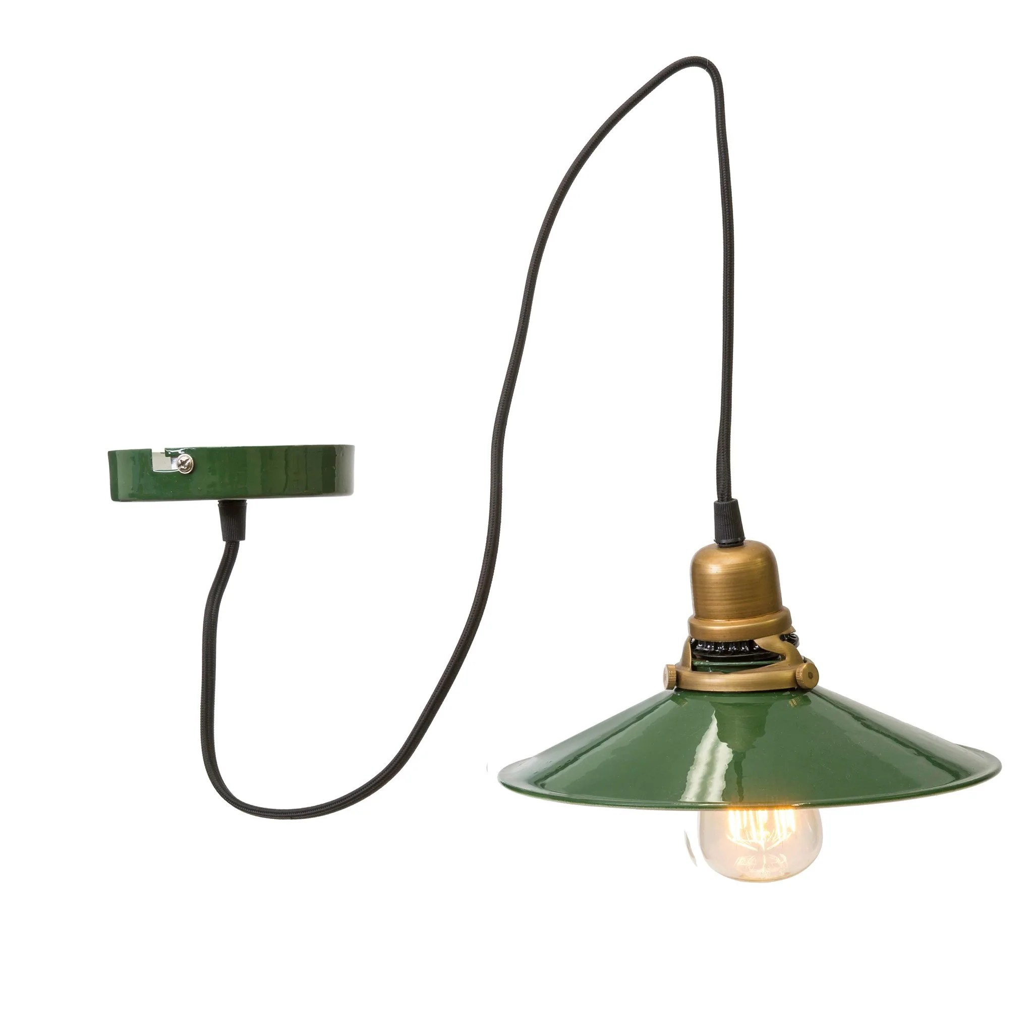kitchen lamp antique islands for sale loft green pretty grit