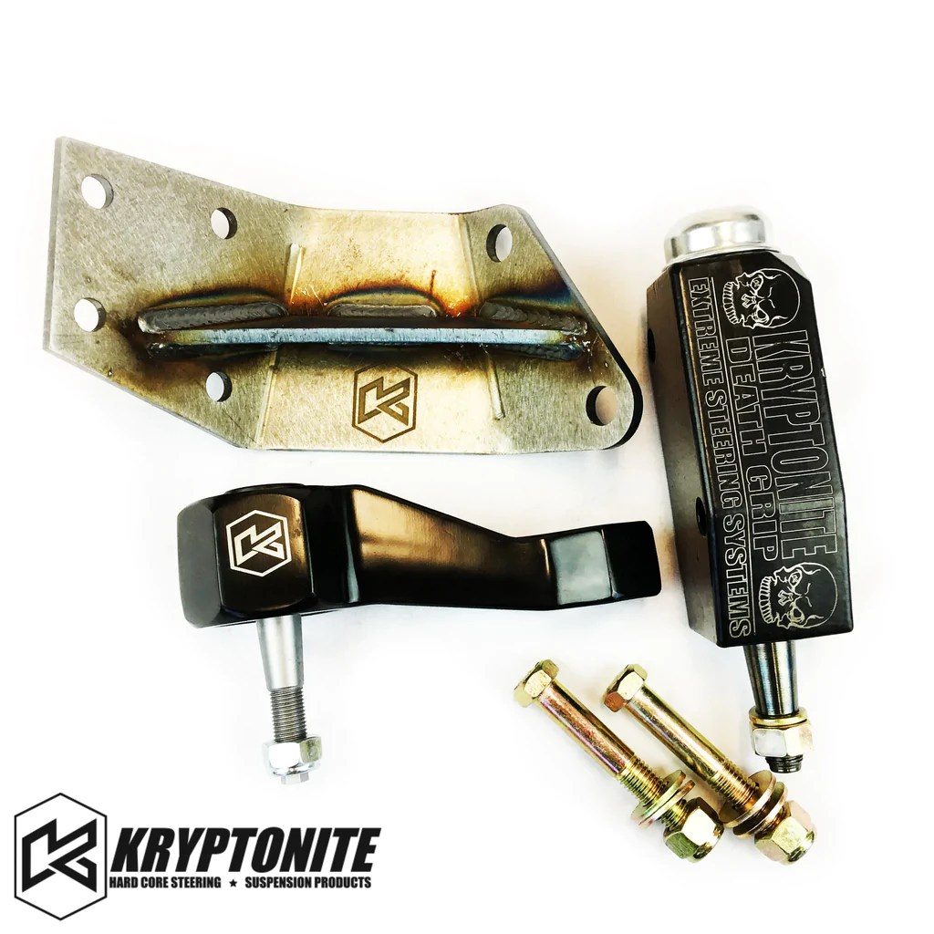 hight resolution of kryptonite death grip idler side package 2001 2010 show off motorsports