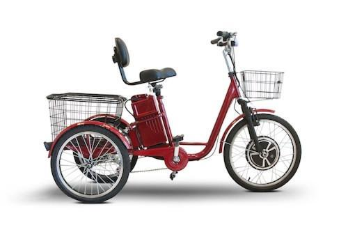 E-Wheels EW-29 Electric Trike   Electric Bike City