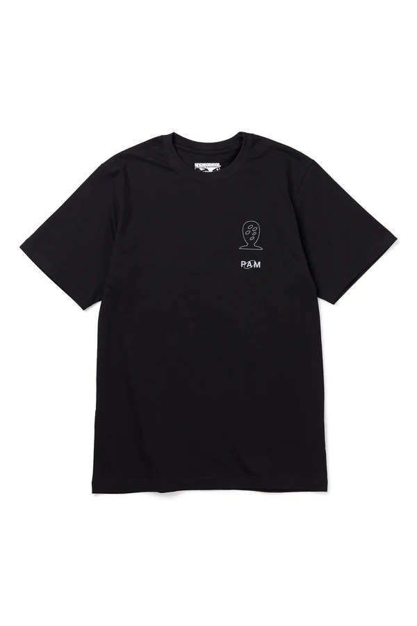 P A M X Neighborhood Ss Tee Design B Perks And Mini