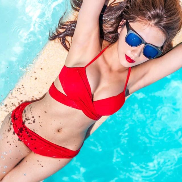 Womens Hot Sexy Stylish Bikini