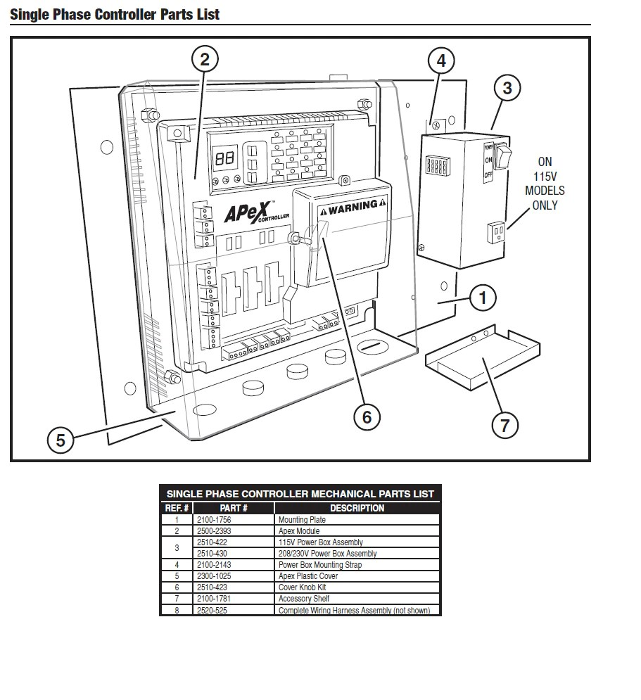 [0] Apex 1P Electrical – Protec Controls