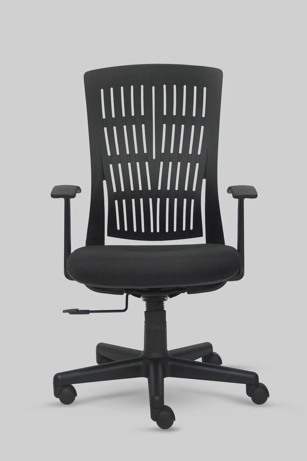 Flex Chairs Lumber Flex Black