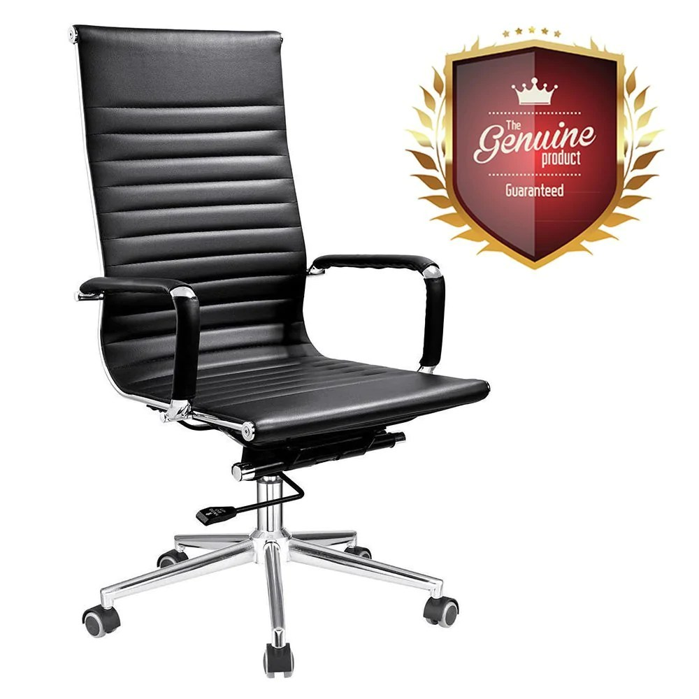 desk chair high lift chairs covered by medicaid back ergonomic office koval inc