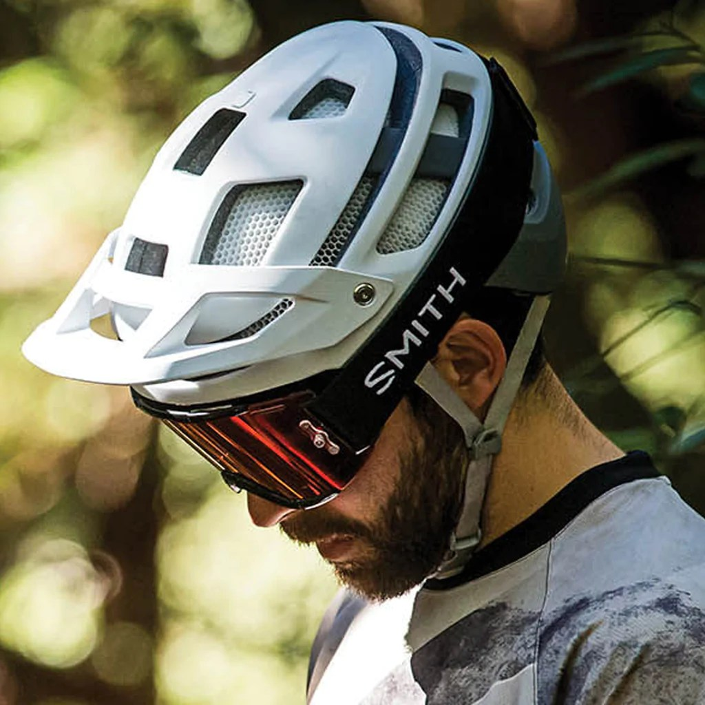 Smith Optics Mtb Protective Gear 2018 Forefront 2