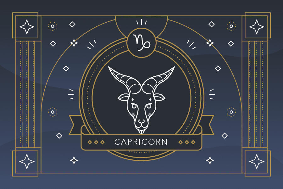 The Zodiac Sign Capricorn Symbol  Personality Strengths