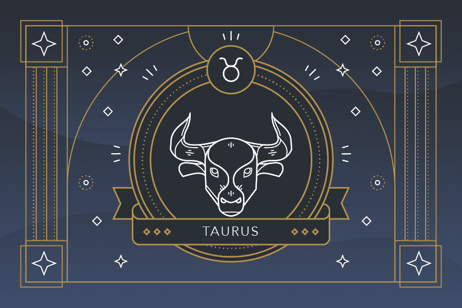 the zodiac sign taurus