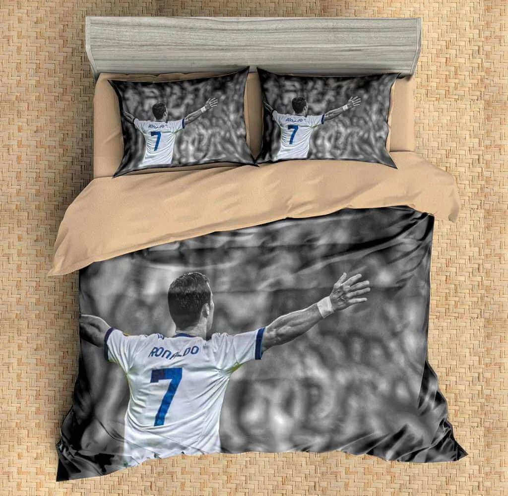 Customized 3D bedroom sets duvet covers comforter covers