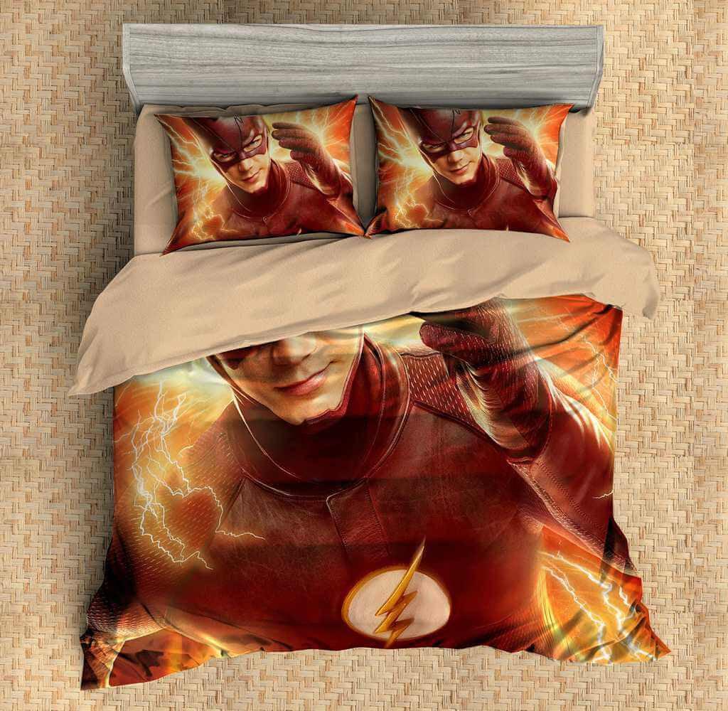 3D Customize Arrow Bedding Set Duvet Cover Set Bedroom Set