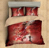 3D Customize Michael Jordan Bedding Set Duvet Cover Set ...