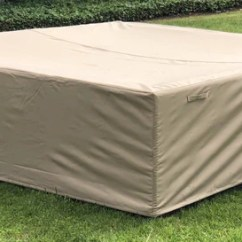 Sofa Waterproof Cover Rustic Sectional Outdoor Patio Square 126 27 Inches Covers Extra Large