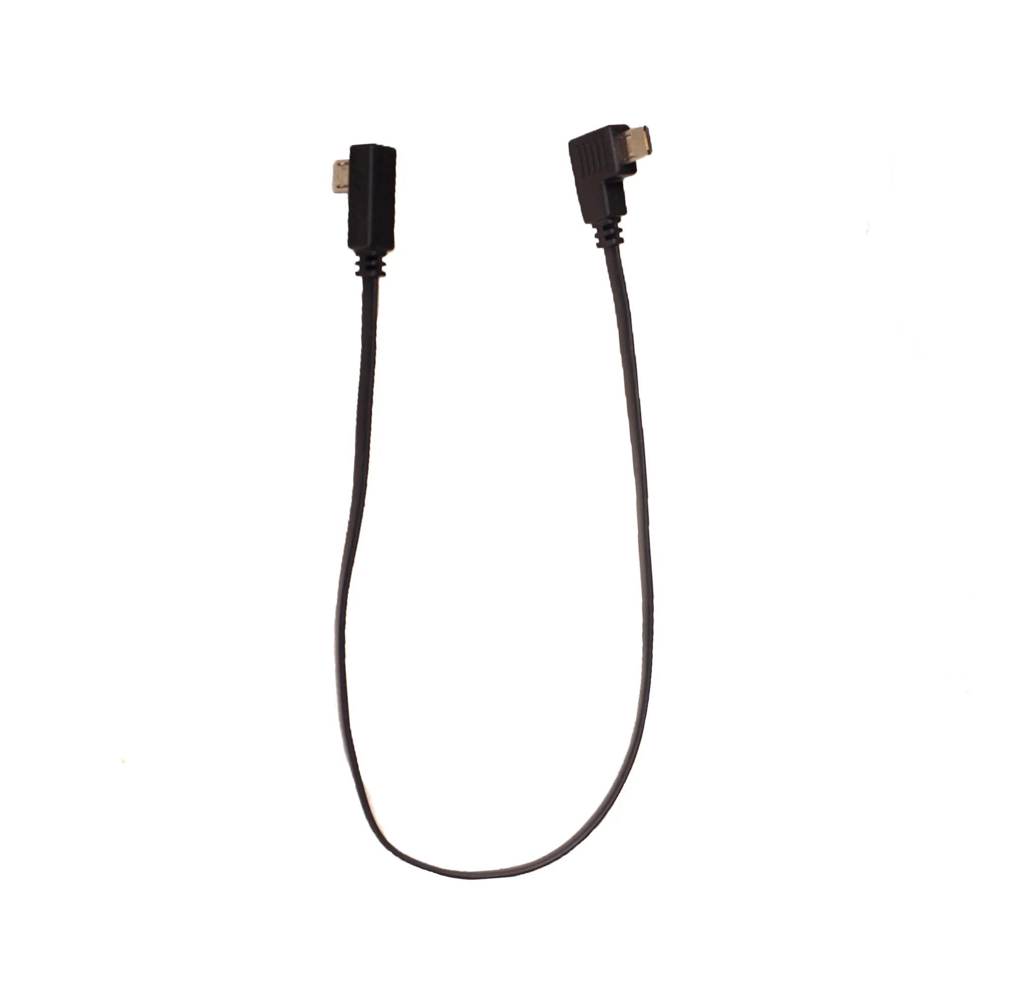 medium resolution of zhiyun camera connection cable