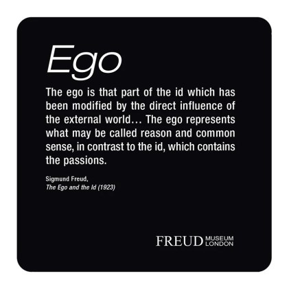 Image result for quotes on the ego freud