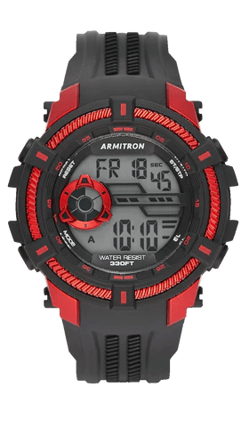 How To Set Time On Armitron Digital Watch Wr330ft : armitron, digital, watch, wr330ft, Armitron, Sport, Watch, Clothing, Shoes, Online