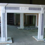 Georgian Style Robert Adam Marble Fireplace By After The Antique Uk