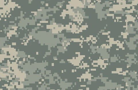 camouflage history guide to