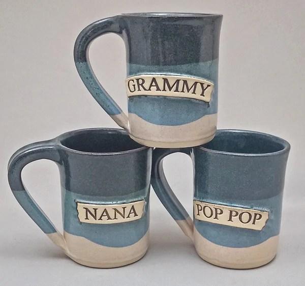 grandparent name or nickname