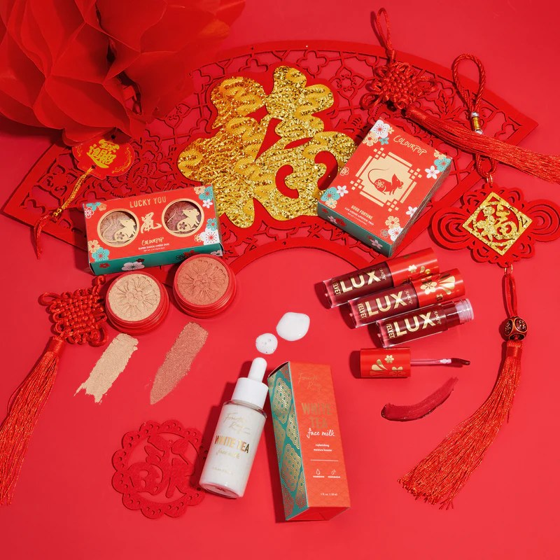 Lunar New Year Collection
