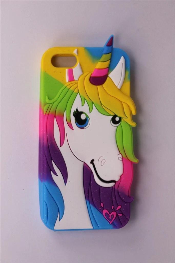 Unicorn iPhone Case  IWantItSoBad