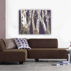 Modern Artwork For Living Room I Need To Decorate My Oversized Large Wall Art Purple Trees Masculine Canvas Shoa Gallery Landscape